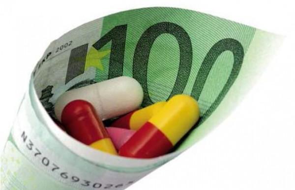 5,4 Prozent mehr für Arzneimittel