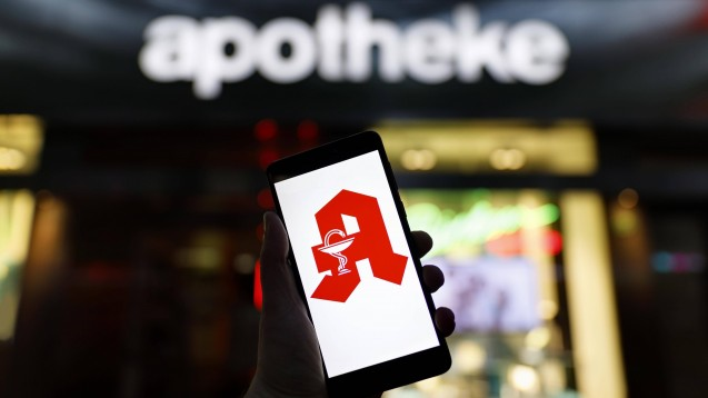 Das E-Rezept-Projekt in Berlin und Brandenburg öffnet sich nun für alle Apotheker, die teilnehmen möchten. (m / Foto: imago images / Future image)