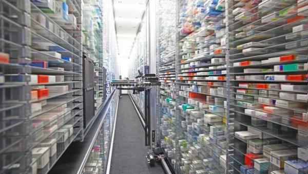 33 Milliarden Euro Umsatz im Apothekenmarkt