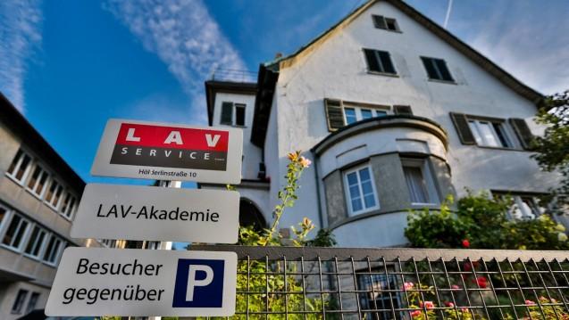 Richtig taxieren - kein einfaches Unterfangen. (s/ Foto:Daniel Schneider, Schneider-Fotos / LAV)