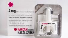 In den USA wurde nasales Naloxon schon im November 2015 zugelassen, im Februar 2016 kam es auf den US-Markt und seit Oktober 2016 ist es in Kanada sogar ohne Verschreibung erhältlich. (Foto:ZUMA Press / imago)
