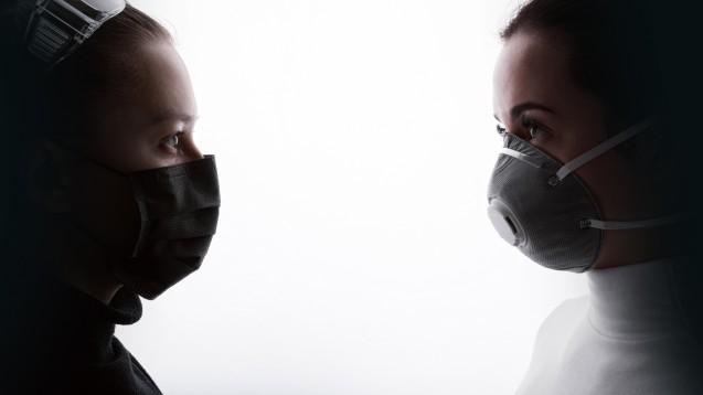 Nach durchgemachter Infektion könnte eine robuste Immunität monatelang vorliegen. Ist man dann auch nicht mehr ansteckend? (Foto:Дмитрий Киричай / stock.adobe.com)