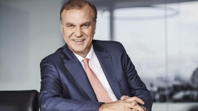 Dr. Klaus Michels, Chef des Apothekerverbandes Westfalen-Lippe, hat kein Verständnis für Preissteigerungen bei Desinfektionsmitteln und und die Service-Ausdünnungen beim Großhandel. (t/Foto: AVWL)