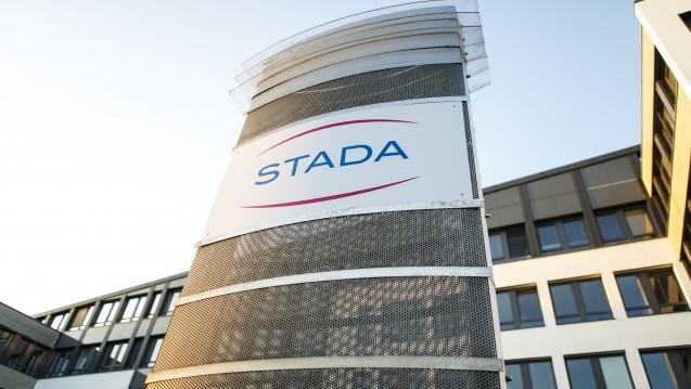 Bei Stada sprudeln Umsatz und Gewinn mit Arzneimitteln. (Foto: Stada)