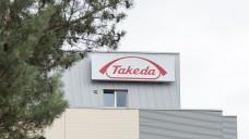 Pharmadeal: Takeda schluckt Shire. (Foto: Takeda)