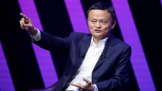 Jack Ma gilt als reichtser Mann Chinas. Mit seinem Online-Händler Alibaba will Ma jetzt Europa erobern. In anderen Märkten soll er bereits mit Arzneimitteln gehandelt haben. ( r / Foto: imago images / IP3press)