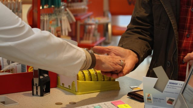Aufzahlung kassieren oder nicht? Diese Frage stellt sich derzeit bei Sanofi-Humaninsulinen. (Foto: Sket)