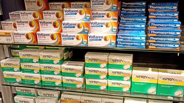 Trend zur Spezialisierung in der Pharmaindustrie