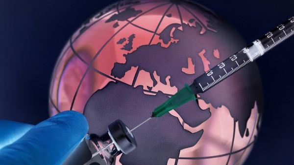 Geringe Impfbereitschaft bei Grippe gefährdet Menschen bei Pandemie
