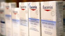 Eucerin soll es eigentlich nur in der Apotheke geben. Viele Verbraucher wissen das aber gar nicht. (Foto: daz / Schelbert)
