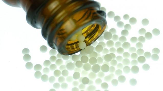 Die Initiative nimmt die Risiken der Homöopathie unter die Lupe. (Foto: Bilderbox)