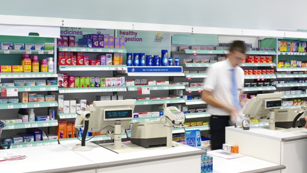 Great Britain's next Top-Pharmacist