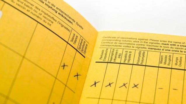 Neuer Impfstoff Gegen Meningokokken B 35000 Impfungen In Deutschland