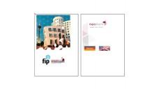 FIP- und Expopharm-Unterlagen gibt es in diesem Jahr komfortabel per App. (Screen: DAZ)