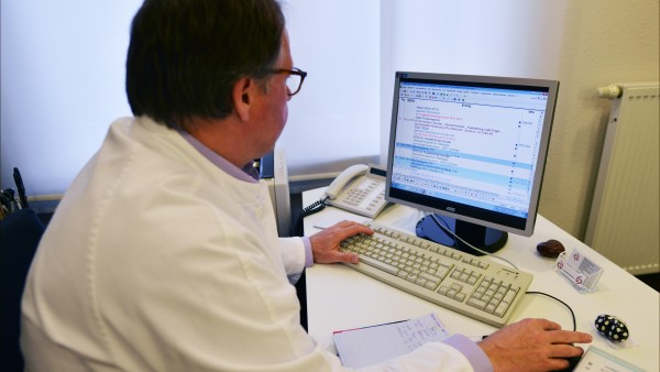 Ärzte steigen aus Pilotprojekt e-Medikation aus