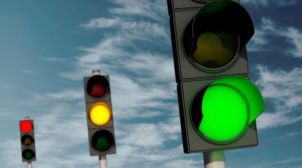 Rot, gelb oder grün?