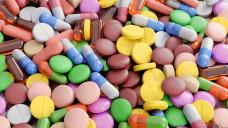 Viele, viele bunte Nahrungsergänzungsmittel. Und jeder EU-Staat hat andere Höchstgrenzen. (Foto: fotomek / stock.adobe.com)