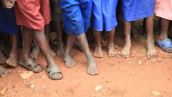 Flüchtlinge in Ostafrika nicht vergessen!