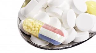 Kaum mehr voll eigenständige Apotheken in den Niederlanden<br/>