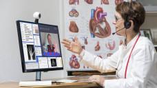 Auch in Sachsen dürfen Ärzte ihre Patienten künftig ausschließlich über das Internet beraten - wie es mit den Online-Verordnungen weitergeht, steht derzeit aber noch in den Sternen. (Foto: Imago)