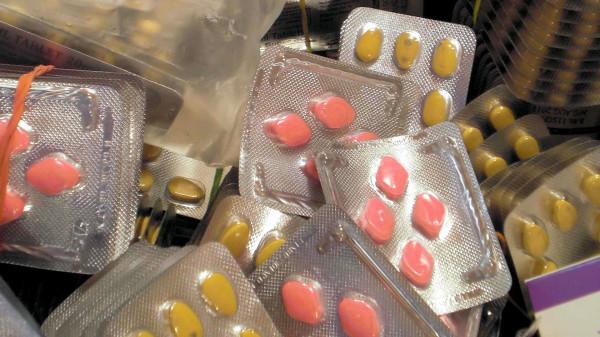 Null Arzneimittel-Fälschungen aus deutschen Apotheken
