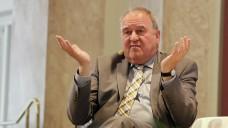 Fritz Becker: Einigung wird nun für die Apotheken-Praxis verständlich gemacht. (Foto: diz)