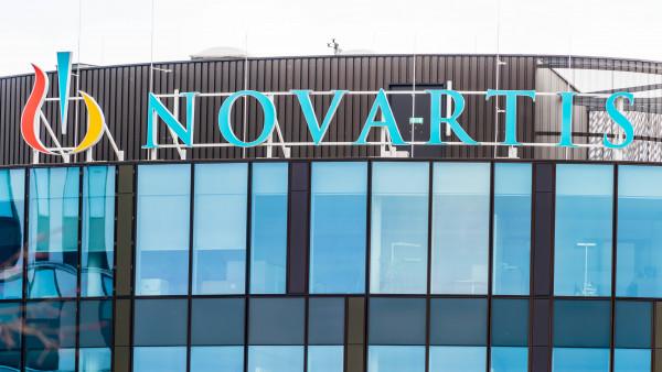 Novartis: Digitalisierung als Wachstumsstrategie