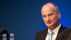 """ABDA-Präsident Friedemann Schmidt erklärt in einem Interview mit der """"Apotheken Umschau"""", warum aus seiner Sicht die Apothekenzahl so drastisch sinkt. (Foto: Schelbert)"""