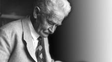 Firmengründer Adolf Just lebte naturverbunden. Er gründete den Jungborn, eine der ersten und größten Naturheilanstalten für naturgemäße Heil- und Lebensweisen in Deutschland.(Fotos: Luvos Heilerdegesellschaft)