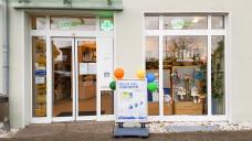 Wiedereröffnet nach Bürgerinitiative: Im nordrhein-westfälischen Wethmar hat eine Apotheke wiedereröffnet, weil die Bürger des Ortes sich jahrelang dafür eingesetzt hatten. (Foto: privat)