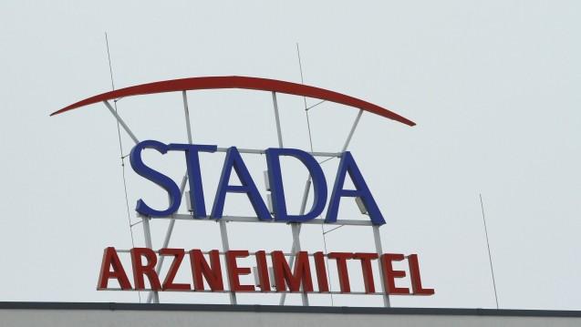 Hoch hinaus: Stada setzt auf 70 Euro pro Aktie. (Foto: dpa)