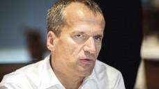 CDU-Arzneimittelexperte und kommisarischer gesundheizspolitischer Sprecher Michael Hennrich. (Foto: Külker)