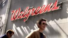 Die Konkurrenz schrumpft: Die US-Drogerie- und Apothekenkette Walgreens Boots Alliance übernimmt Rite Aid. (Foto: dpa)