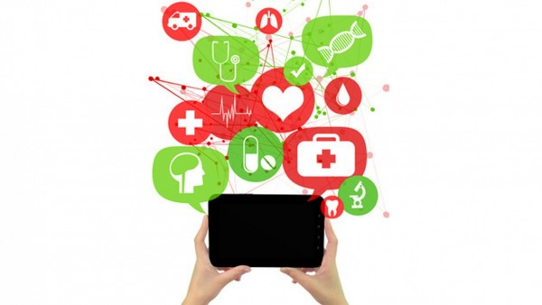 "Aufgepasst bei ""medical apps""!"