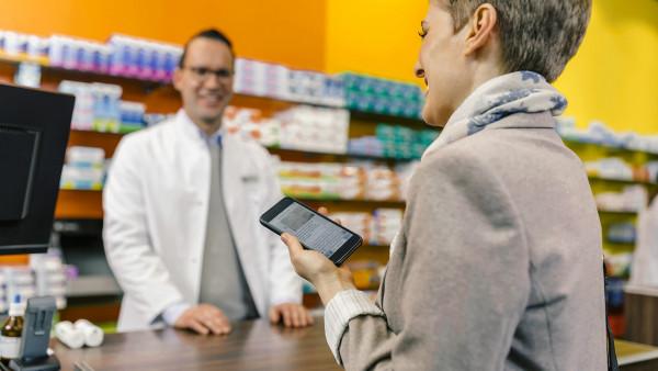 Mit digitalen Werkzeugen zu mehr Patientensicherheit