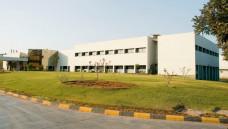 Eine Fabrik von Dr. Reddy's in Indien. (Foto: Arichuvadi / Wikipedia, CC BY-SA 3.0)