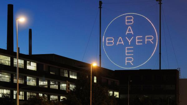Bayer wehrt sich gegen Schulz-Asche