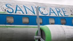 Doch nicht die größte Versandapotheke: Die Wettbewerbszentrale hat darauf gedrängt, dass Sanicare den Slogan nicht mehr verwendet. (Foto:dpa)