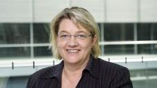 Vor Ort: Die Grünen-Arzneimittelexpertin Kordula Schulz-Asche besuchte eine Zytostatika-herstellende Apotheke. (Foto: Büro Schulz-Asche)