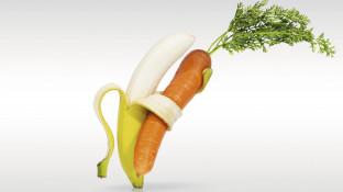 Schwerpunkt: Vegane Ernährung