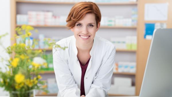 Frauen holen bei Apothekengründungen auf