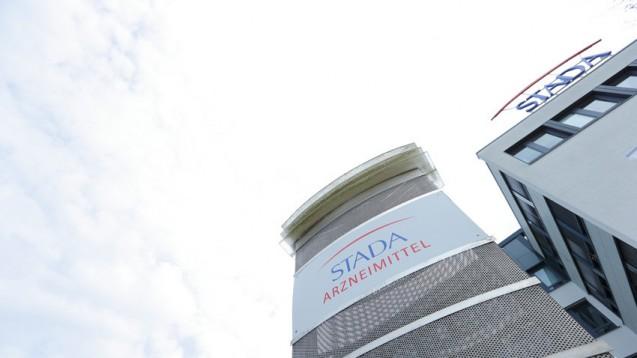 Die Investoren versuchen, die Übernahme von Stada zu retten. (Foto: Stada)