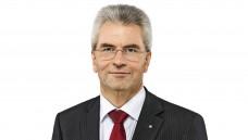 ABDA-Securpharm-Verantwortlicher Dr. Hans-Peter Hubmann: Das Securpharm-System kommt schrittweise. (Foto: ABDA)