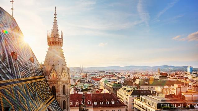 Auch Wien wird als möglicher neuer EMA-Standort ins Spiel gebracht. (Foto:  Ingo Bartussek / Fotolia)