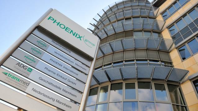 Der Großhändler Phoenix hat am heutigen Montag die Zahlen für sein vergangenes Geschäftsjahr bekanntgegeben und seine Zukunftspläne erläutert. (c / Foto: dpa)