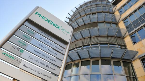 """Phoenix: 50.000 Bestellungen pro Monat über """"Deine Apotheke""""-App"""