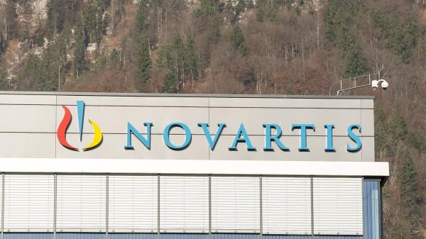 Novartis schielt auf Gentherapie gegen spinale Muskelatrophie