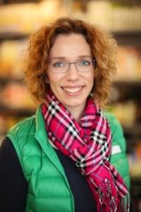Wieder fit: Ann-Katrin Kossendey-Koch. (Foto: privat)