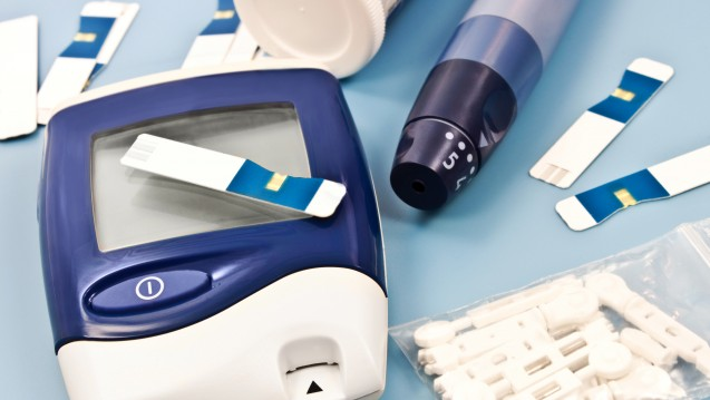 Blutzuckerteststreifen werden nach festen Vertragspreisen abgerechnet. (Bild: PhotoSG / stock.adobe.com)