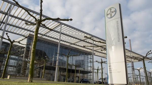 Monsanto-Übernahme und OTC-Geschäft belasten Bayer
